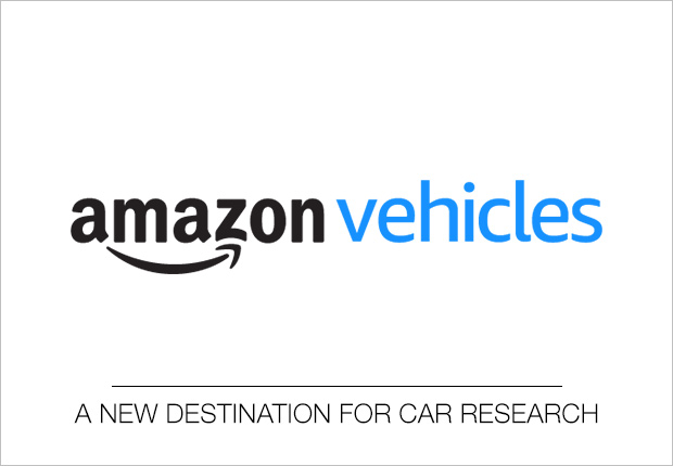 Amazon Vehicle Logo