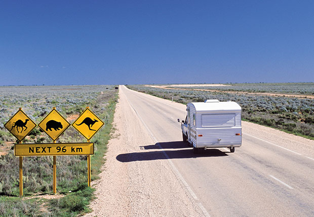 How can you pay for your new camper or caravan?