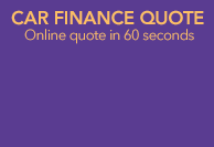 Get a car finance online quote