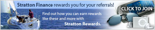 Stratton Rewards - Find out more & join now!